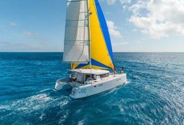 Catamaran Lagoon 39 (2014)-0
