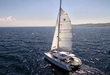 Catamaran Lagoon 450 S (2016)-0