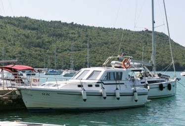 Imbarcazione a motore Sas Vektor Adria 1002 - 2004 (raddobbo 2013)-0
