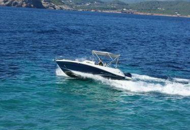 Speedboat Jeanneau Cap Camarat 6.5 WA (2018)-0