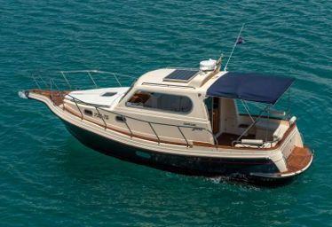 Motor boat Damor 980 Fjera - 2015 (refit 2019)-0