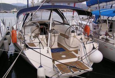 Zeilboot Bavaria Cruiser 40 - 2008 (refit 2016)-0