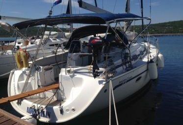 Sailboat Bavaria Cruiser 39 (2006)-0