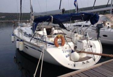 Segelboot Bavaria 46 (2007)-0