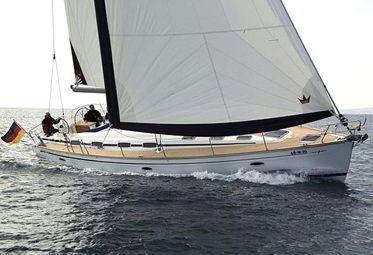 Sailboat Bavaria 50 (2007)-0