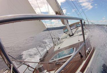 Sailboat Jeanneau Sun Odyssey 54 DS - 2007 (refit 2019)-0