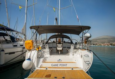 Segelboot Bavaria Cruiser 51 (2016)-0