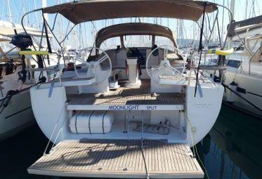 Barca a vela Elan Impression 50 (2015)-0