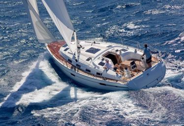 Sailboat Bavaria Cruiser 40 (2012)-0