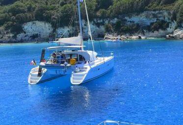 Catamaran Lagoon 380 (2014)-0