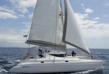 Catamarano Fountaine Pajot Bahia 46 - 2004 (raddobbo 2018)-0