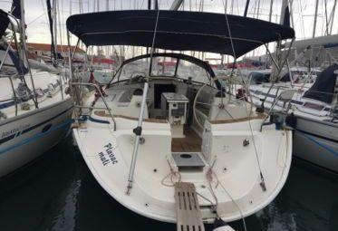 Zeilboot Bavaria Cruiser 44 (2004)-0