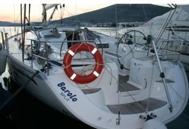 Zeilboot Bavaria Cruiser 50 (2008)-0