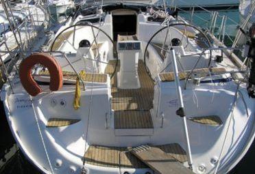 Barca a vela Bavaria Cruiser 50 (2008)-0