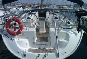 Segelboot Bavaria Cruiser 46 (2007)-0
