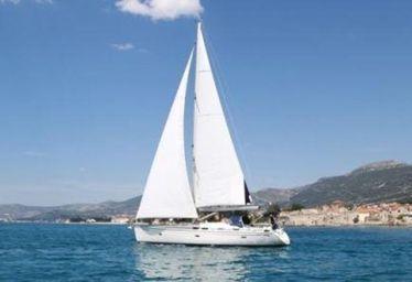 Barca a vela Bavaria Cruiser 46 (2008)-0