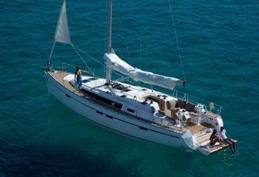 Sailboat Bavaria Cruiser 46 (2019)-0