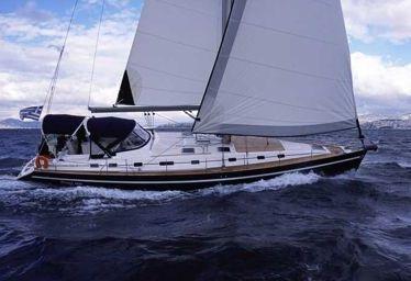 Barca a vela Ocean Star 51.2 (2004)-0
