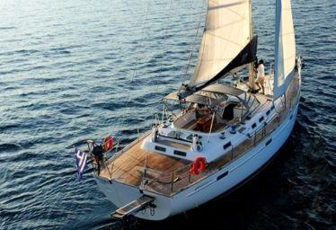 Zeilboot Beneteau 57 (2007)-0