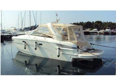 Imbarcazione a motore Bavaria Sport 34 (2012)-0