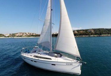 Segelboot Bavaria Cruiser 46 (2014)-0