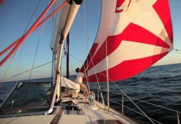Barca a vela Jeanneau Sun Odyssey 54 DS (2007)-0