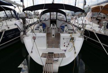 Barca a vela Jeanneau Sun Odyssey 45.2 (2002)-0