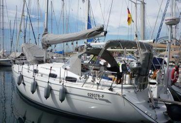 Segelboot Bavaria Cruiser 37 - 2007 (Umbau 2020)-0