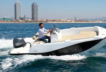 Speedboat V2 Boat (2015)-0