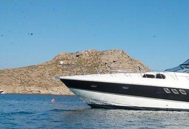 Motor boat Cruiser Yacht 60 - 2015 (refit 2015)-0