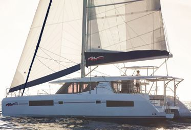 Catamaran Leopard Moorings 4500 (2018)-0
