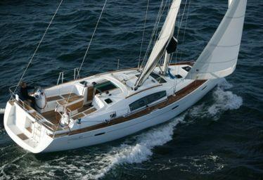 Barca a vela Beneteau Oceanis 40 (2010)-0