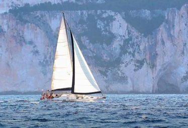 Barca a vela Bavaria Cruiser 51 (2010)-0
