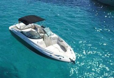 Speedboat Monterey 278 SS - 2013 (refit 2018)-0