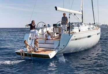 Barca a vela Bavaria Cruiser 45 (2013)-0