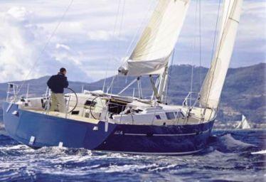 Zeilboot Hanse 54 (2009)-0