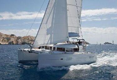 Catamaran Lagoon 400 (2012)-0