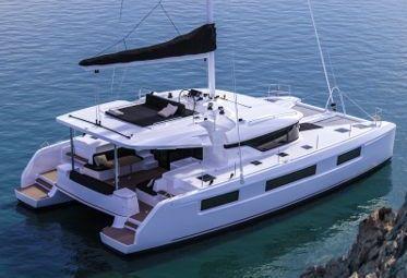 Catamaran Lagoon 50 (2020)-0