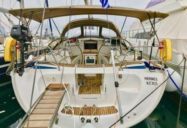 Zeilboot Bavaria Cruiser 46 - 2006 (refit 2018)-0