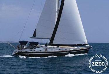 Zeilboot Ocean Star 56.1 - 2006 (refit 2011)-0