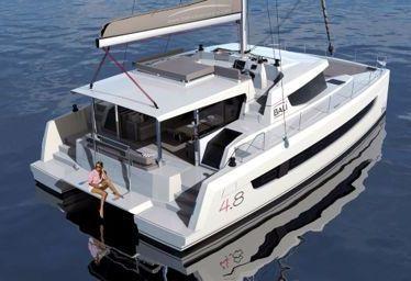 Catamaran Bali 4.8 (2020)-0