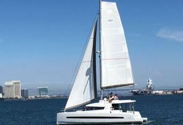 Catamaran Bali 4.3 (2020)-0