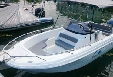 Speedboat Pacific Craft 670 Open - 2021 (refit 2021)-0