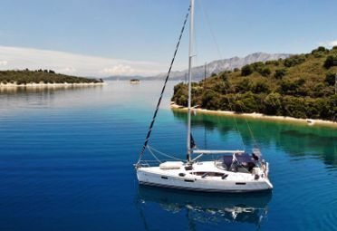 Segelboot Jeanneau Sun Odyssey 42 DS (2010)-0