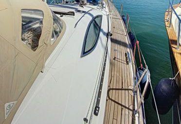 Segelboot Jeanneau Sun Odyssey 54 DS - 2003 (Umbau 2016)-0