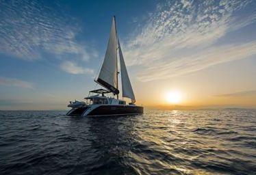 Catamaran Lagoon 500 - 2009 (refit 2018)-0