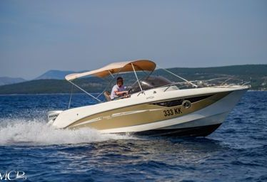 Speedboot Galia 700 (2014)-0