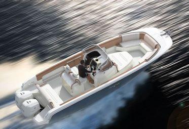 Speedboat Invictus 270 FX (2021)-0