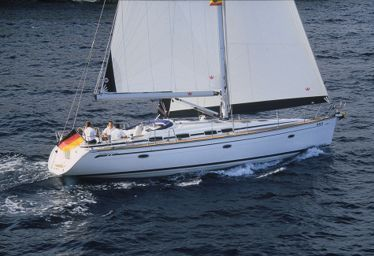 Sailboat Bavaria Cruiser 46 (2008)-0