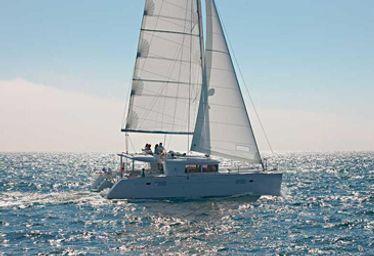 Catamaran Lagoon 450 (2015)-0